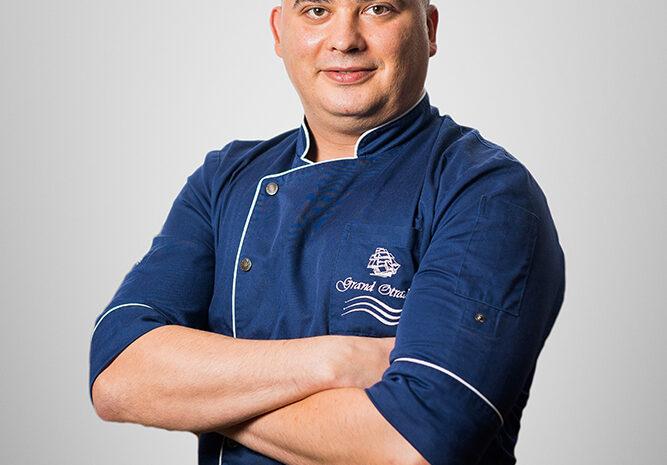 Павел Резниченко